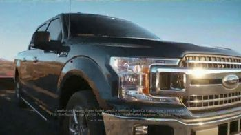 Ford Truck Month TV Spot, 'Like a Texas Barbecue' [T2] - Thumbnail 4