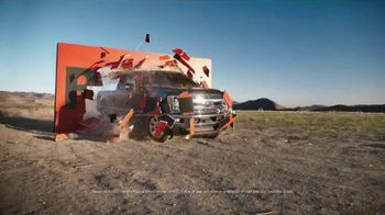 Ford Truck Month TV Spot, 'Like a Texas Barbecue' [T2] - 3 commercial airings