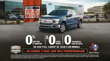 Ford Truck Month TV Spot, 'Like a Texas Barbecue' [T2] - Thumbnail 8