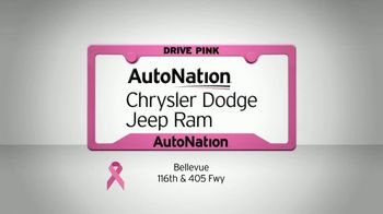 AutoNation TV Spot, '12 Million Vehicles: Grand Jeep Cherokee' - Thumbnail 8