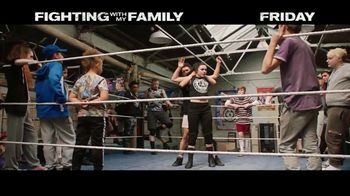 Fighting With My Family - Alternate Trailer 38
