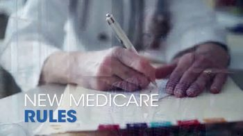 National Council for Behavioral Health TV Spot, 'Protect Medicare' - Thumbnail 5