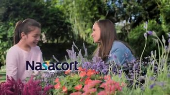 Nasacort TV Spot, 'Field of Flowers' - Thumbnail 10