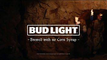Bud Light TV Spot, 'Cave Explorers' - Thumbnail 10