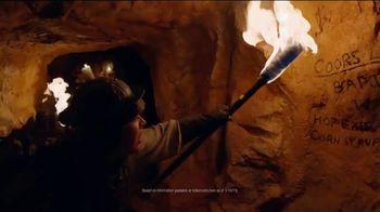 Bud Light TV Spot, 'Cave Explorers' - Thumbnail 3