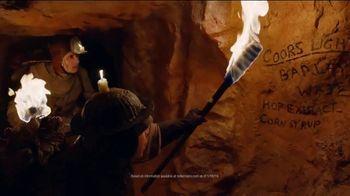 Bud Light TV Spot, 'Cave Explorers' - Thumbnail 4