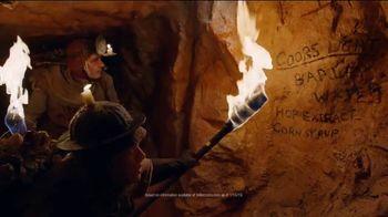 Bud Light TV Spot, 'Cave Explorers' - Thumbnail 5