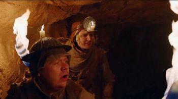 Bud Light TV Spot, 'Cave Explorers' - Thumbnail 7