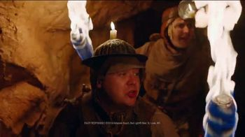 Bud Light TV Spot, \'Cave Explorers\'
