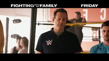 Fighting With My Family - Alternate Trailer 34