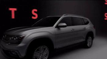 Volkswagen Presidents Day Deals TV Spot, 'Abilities' [T2] - Thumbnail 1