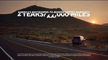 Volkswagen Presidents Day Deals TV Spot, 'Abilities' [T2] - Thumbnail 8