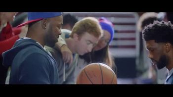 Hulu TV Spot, 'Hulu Has Live Sports' Featuring Joel Embiid - Thumbnail 3