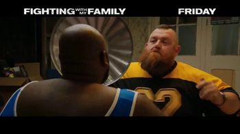 Fighting With My Family - Alternate Trailer 35