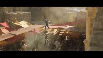 Anthem TV Spot, 'Many Dangers' - Thumbnail 4