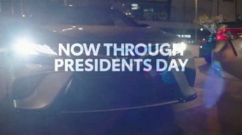 2019 Toyota Camry TV Spot, 'Deals Through Presidents Day' [T2] - Thumbnail 9