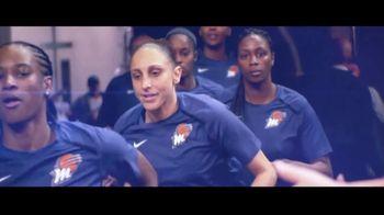 WNBA TV Spot, 'WNBA x Captain Marvel' - Thumbnail 1