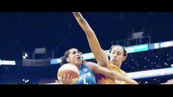 WNBA TV Spot, 'WNBA x Captain Marvel' - Thumbnail 7