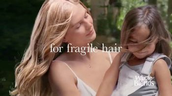 Garnier Whole Blends Ginger Recovery TV Spot, 'Purpose' Song by Alana Yorke