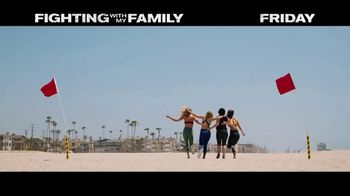 Fighting With My Family - Alternate Trailer 36