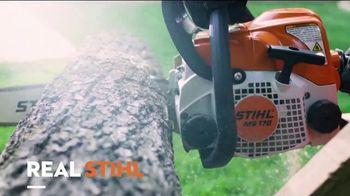 STIHL TV Spot, 'Grass Trimmers' - Thumbnail 2