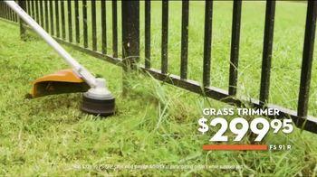 STIHL TV Spot, 'Grass Trimmers' - Thumbnail 6