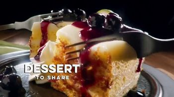 Ruby Tuesday Dinner for Two TV Spot, 'Your New Favorite' - Thumbnail 7