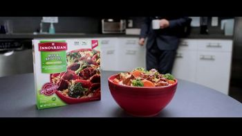 InnovAsian Cuisine Beef & Broccoli Rice Bowl TV Spot, 'Suffered Hours of Coworker Aggravation?' - Thumbnail 10