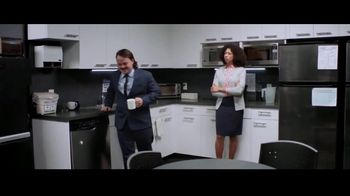 InnovAsian Cuisine Beef & Broccoli Rice Bowl TV Spot, 'Suffered Hours of Coworker Aggravation?' - Thumbnail 4