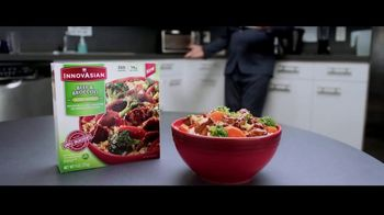 InnovAsian Cuisine Beef & Broccoli Rice Bowl TV Spot, 'Suffered Hours of Coworker Aggravation?' - Thumbnail 9