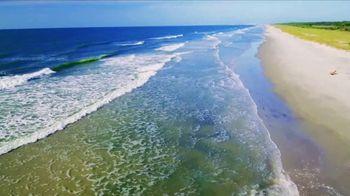 Myrtle Beach Area Convention & Visitors Bureau TV Spot, 'Winter Blues' - Thumbnail 1