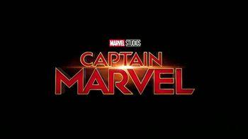 Captain Marvel Dolls & Power Effects Glove TV Spot, 'Soar Among the Stars' - Thumbnail 1