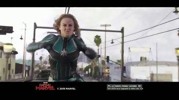 Captain Marvel Dolls & Power Effects Glove TV Spot, 'Soar Among the Stars' - Thumbnail 2