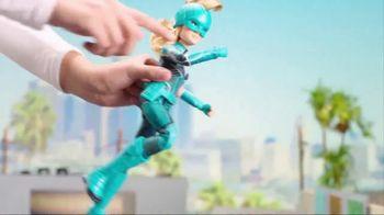 Captain Marvel Dolls & Power Effects Glove TV Spot, 'Soar Among the Stars' - Thumbnail 5