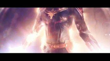 Captain Marvel Dolls & Power Effects Glove TV Spot, 'Soar Among the Stars' - Thumbnail 7