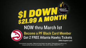 Planet Fitness TV Spot, 'Get All the Awesome' - Thumbnail 10
