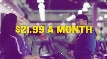 Planet Fitness TV Spot, 'Get All the Awesome' - Thumbnail 7