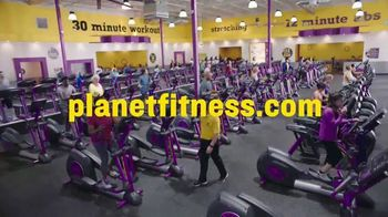 Planet Fitness TV Spot, 'Get All the Awesome' - Thumbnail 8
