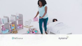 Kyleena TV Spot, 'Prevent Pregnancy Up to Five Years' - Thumbnail 10