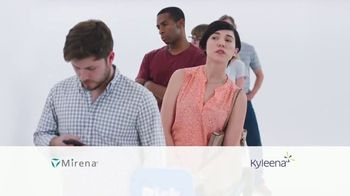 Kyleena TV Spot, 'Prevent Pregnancy Up to Five Years' - Thumbnail 4
