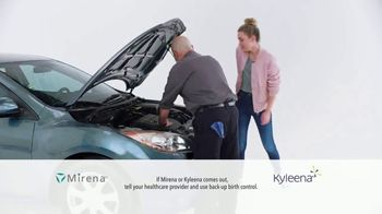 Kyleena TV Spot, 'Prevent Pregnancy Up to Five Years' - Thumbnail 7