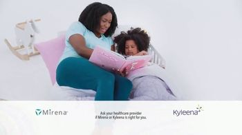 Kyleena TV Spot, 'Prevent Pregnancy Up to Five Years' - Thumbnail 9