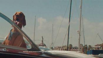 E*TRADE Core Portfolios TV Spot, 'Cruise Control' Song by George Clinton - Thumbnail 6