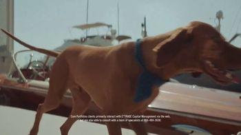 E*TRADE Core Portfolios TV Spot, 'Cruise Control' Song by George Clinton - Thumbnail 9