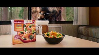 InnovAsian Cuisine Orange Chicken TV Spot, 'Rough Start to Your Family Vacation?' - Thumbnail 10