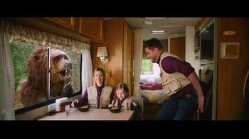 InnovAsian Cuisine Orange Chicken TV Spot, 'Rough Start to Your Family Vacation?' - Thumbnail 4