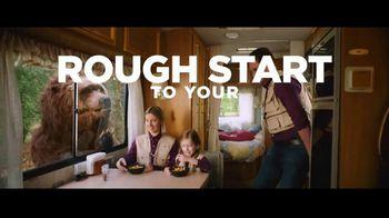 InnovAsian Cuisine Orange Chicken TV Spot, 'Rough Start to Your Family Vacation?' - Thumbnail 5