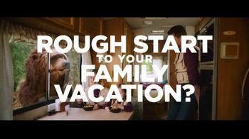 InnovAsian Cuisine Orange Chicken TV Spot, 'Rough Start to Your Family Vacation?' - Thumbnail 6