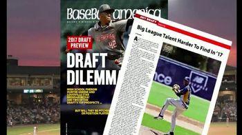 Baseball America TV Spot, 'Our Pastime' - Thumbnail 6