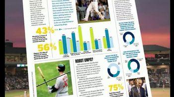 Baseball America TV Spot, 'Our Pastime' - Thumbnail 7